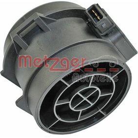 Motorelektrik 0890373 METZGER