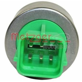 METZGER High pressure switch air conditioning 0917272