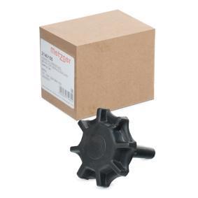 METZGER Ausgleichsbehälter Hydrauliköl 2140155