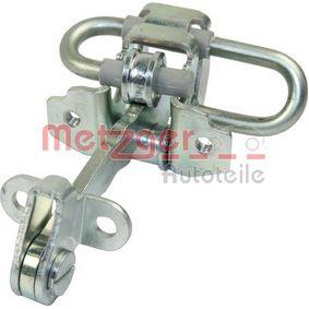 Doors / parts 2312069 METZGER