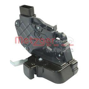 METZGER Motor de cerradura de puerta 2313097