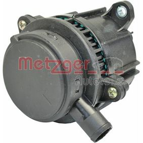 Separatore olio, Ventilazione monoblocco METZGER Art.No - 2385088 OEM: 076103593A per VOLKSWAGEN, SEAT, SKODA comprare