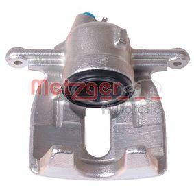 METZGER Bremssattel 6Q0615123 für VW, AUDI, SKODA, SEAT bestellen