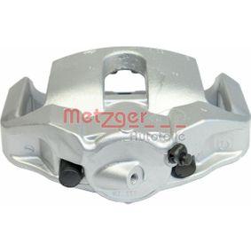 Bremssattel METZGER Art.No - 6250177 OEM: 34116753659 für BMW kaufen