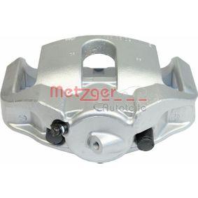 Bremssattel METZGER Art.No - 6250178 OEM: 34116753660 für BMW kaufen