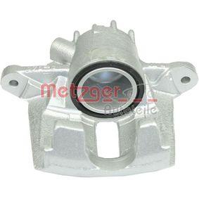 METZGER Bremssattel 4400P2 für PEUGEOT, CITROЁN bestellen