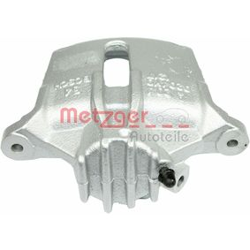 METZGER Bremssattel 4400P3 für PEUGEOT, CITROЁN bestellen