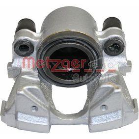 Brake caliper 6250558 METZGER