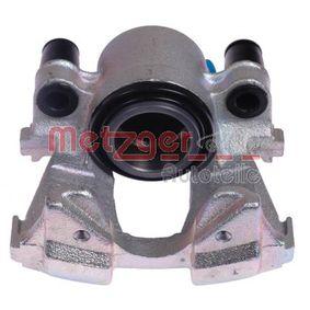 Brake caliper 6250678 METZGER