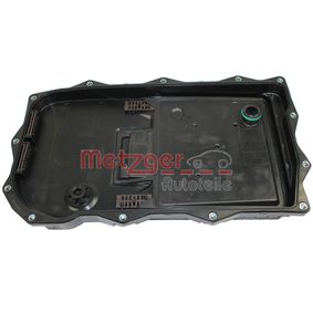 METZGER Oil Pan, automatic transmission 24118612901 for BMW, MINI, ROLLS-ROYCE acquire