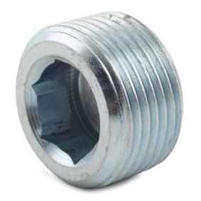 Drain plug 8030011 METZGER