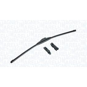 Wischblatt MAGNETI MARELLI Art.No - 000723143500 OEM: 983601P000 für HYUNDAI, SEAT, KIA kaufen