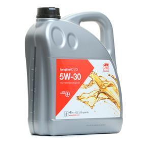 HONDA ACCORD 8 (CU) 2.0 i (CU1) FEBI BILSTEIN Motoröl (101151) kaufen zum günstigen Preis online