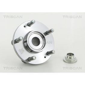 TRISCAN Radlagersatz 51750A6000 für TOYOTA, HYUNDAI, KIA, LADA, WIESMANN bestellen
