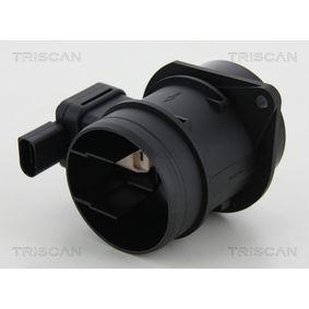 TRISCAN Maf senzor 8812 29070