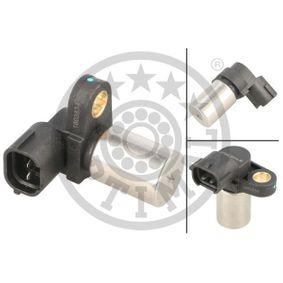 OPTIMAL Motorelektrik 07-S129