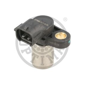 Motorelektrik 07-S129 OPTIMAL