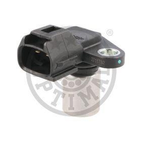 OPTIMAL Motorelektrik 08-S070