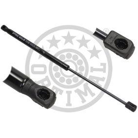 Heckklappendämpfer / Gasfeder OPTIMAL Art.No - AG-40261 kaufen