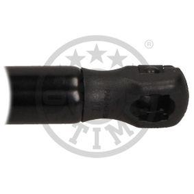 8177007000 für HYUNDAI, KIA, Heckklappendämpfer / Gasfeder OPTIMAL (AG-40317) Online-Shop
