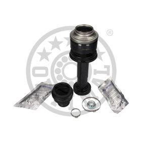 OPTIMAL Gelenksatz, Antriebswelle 7H0498104K für VW, AUDI, SKODA, SEAT bestellen