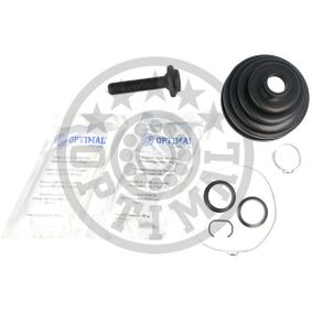 Faltenbalgsatz, Antriebswelle OPTIMAL Art.No - CVB-10100CR kaufen