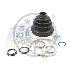 Bellow Set, drive shaft OPTIMAL Art.No - CVB-10105CR OEM: 321498203A for VW, AUDI, SKODA, SEAT buy