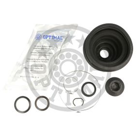 OPTIMAL Bellow Set, drive shaft 8D0498203A for VW, AUDI, SKODA, SEAT acquire