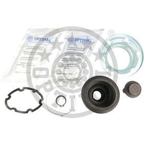 OPTIMAL Faltenbalgsatz, Antriebswelle 7M0498201A für VW, AUDI, SKODA, SEAT bestellen