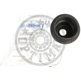 OPTIMAL Faltenbalgsatz, Antriebswelle 16400170470102 für FIAT, ALFA ROMEO, LANCIA bestellen