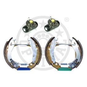 Faltenbalgsatz, Antriebswelle OPTIMAL Art.No - CVB-10308CR OEM: 3824101E26 für NISSAN, HONDA kaufen