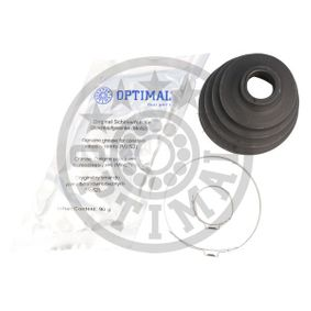 OPTIMAL Cv joint boot CVB-10355CR