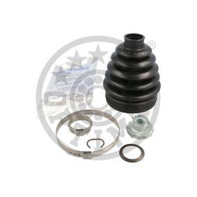 Faltenbalgsatz, Antriebswelle OPTIMAL Art.No - CVB-10513TPE OEM: 6QD498203 für VW, AUDI, SKODA, SEAT kaufen