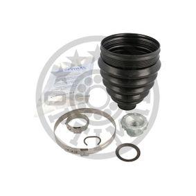 OPTIMAL Faltenbalgsatz, Antriebswelle 6QD498203 für VW, AUDI, SKODA, SEAT bestellen