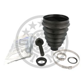 OPTIMAL Faltenbalgsatz, Antriebswelle 7M0498203 für VW, AUDI, FORD, SKODA, SEAT bestellen