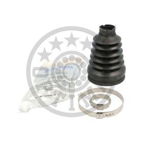 Faltenbalgsatz, Antriebswelle OPTIMAL Art.No - CVB-10546TPE kaufen
