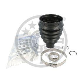 OPTIMAL Faltenbalgsatz, Antriebswelle 9209314 für OPEL, VAUXHALL bestellen