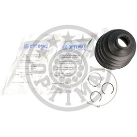 Faltenbalgsatz, Antriebswelle OPTIMAL Art.No - CVB-10713TPE OEM: 7701209930 für RENAULT kaufen