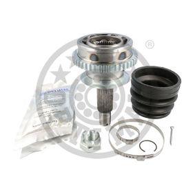 OPTIMAL Gelenksatz, Antriebswelle 495013A210 für HYUNDAI, KIA bestellen