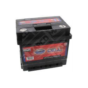Akkumulator 105052 MAPCO