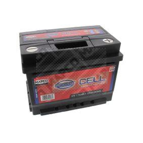 MAPCO Starterbatterie 71751136 für FIAT, ALFA ROMEO, LANCIA bestellen