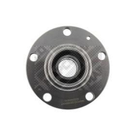 MAPCO 26847 Wheel Hub OEM - 3D0498607 AUDI, SEAT, SKODA, VW, VAG, A.B.S., OEMparts, STARK cheaply