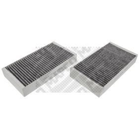 MAPCO Филтри за климатици 67808