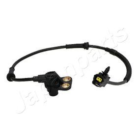 Sensor, Raddrehzahl JAPANPARTS Art.No - ABS-W09 OEM: 96316715 für OPEL, CHEVROLET, DAEWOO, DAF kaufen