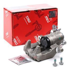 1K0615423A für VW, OPEL, AUDI, SKODA, SEAT, Bremssattel TRW (BHN317E) Online-Shop