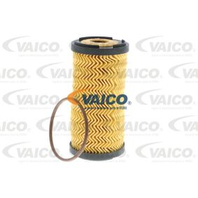 Oil Filter VAICO Art.No - V46-1723 OEM: 6221800000 for MERCEDES-BENZ, SMART buy