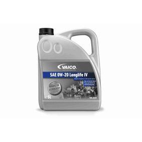 Двигателно масло (V60-0333) от VAICO купете