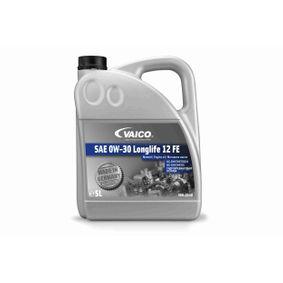 Двигателно масло (V60-0340) от VAICO купете