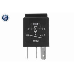 Golf V Хечбек (1K1) VEMO Управляващ блок, електрически вентилатор (охлаждане на двига V15-71-1021