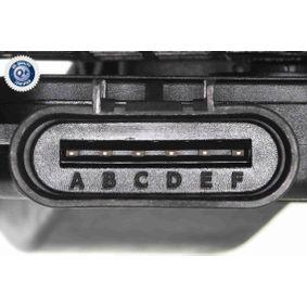 Accelerator position sensor V24-82-0003 VEMO